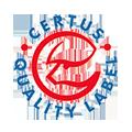 Certus Quality label